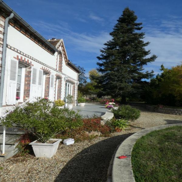 Offres de vente Maison Courgenay 89190