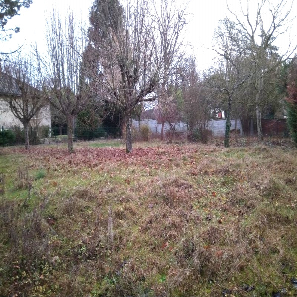 Offres de vente Terrain Aix-en-Othe 10160