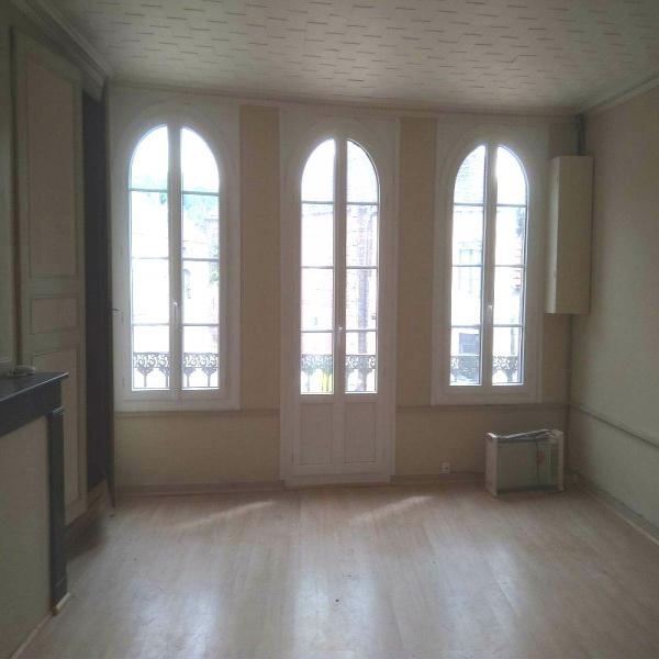 Offres de vente Immeuble Saint-Mards-en-Othe 10160