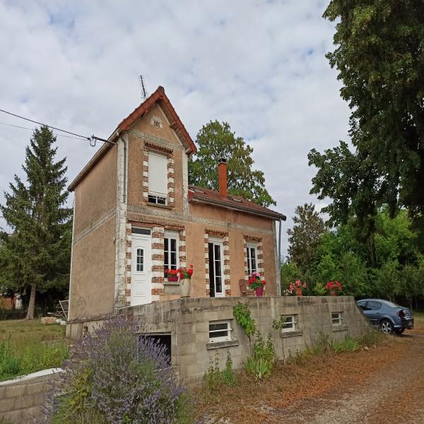 Offres de vente Maison Paisy-Cosdon 10160